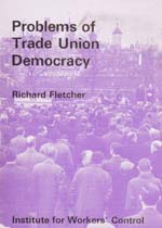The global market - trade unionism's greatest challenge